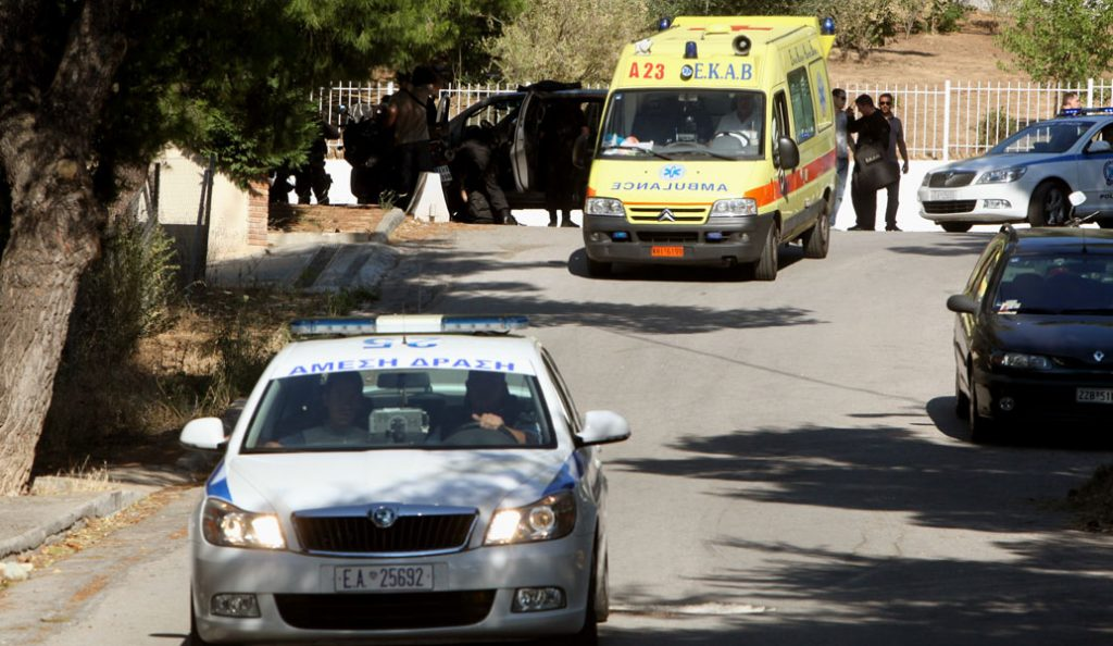 Έγκλημα στην Κέρκυρα: Πρώην αστυνομικός σκότωσε με καραμπίνα τη γυναίκα του | Pagenews.gr