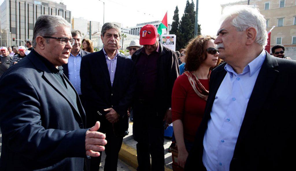 Δημήτρης Κουτσούμπας: Να πάρουμε πίσω όλα όσα μας έκλεψαν την περίοδο της κρίσης | Pagenews.gr