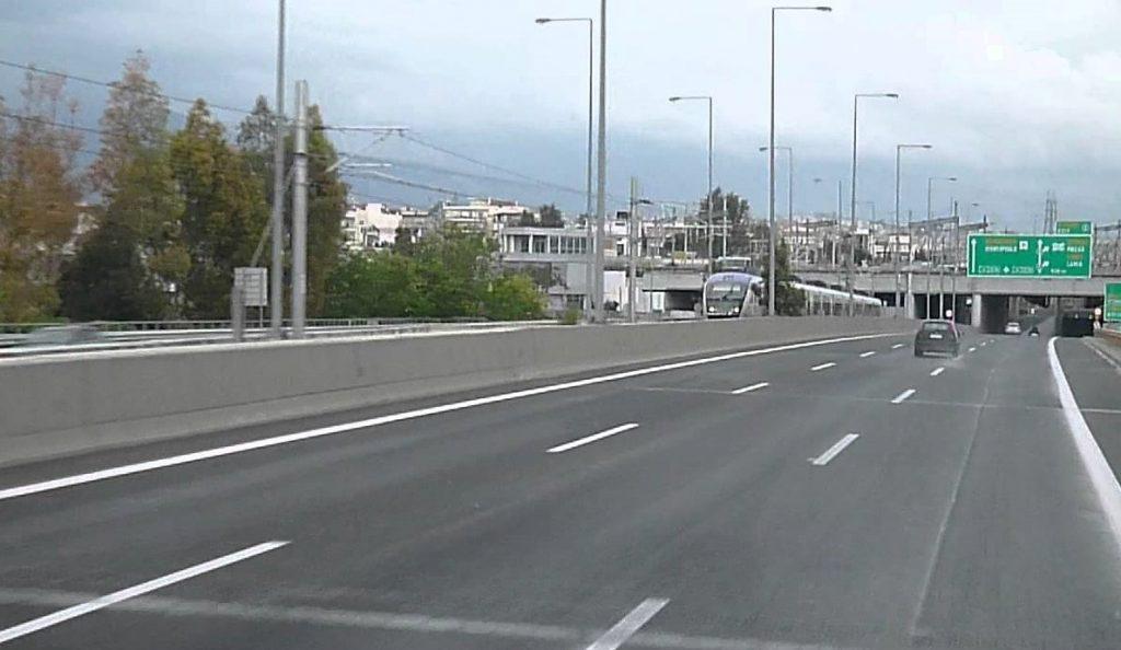 Ένοπλοι άρπαξαν χρηματοκιβώτιο της Αττικής Οδού | Pagenews.gr