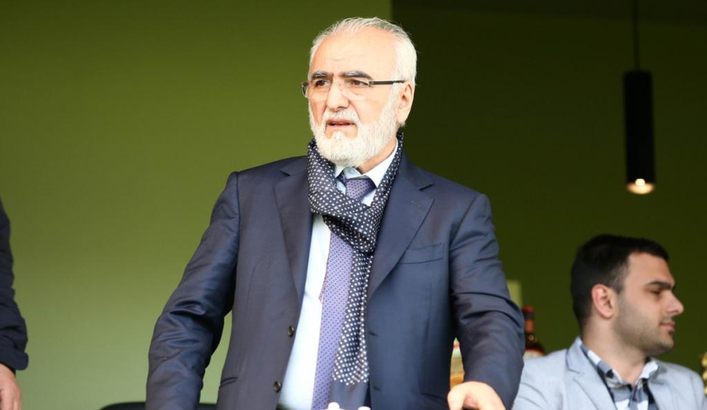 Επίθεση των «Νέων» στον Σαββίδη και απάντηση με μηνύσεις! | Pagenews.gr