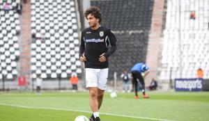Ουάρντα Αλ Αχλί: Ενδιαφέρον για τον παίκτη του ΠΑΟΚ | Pagenews.gr