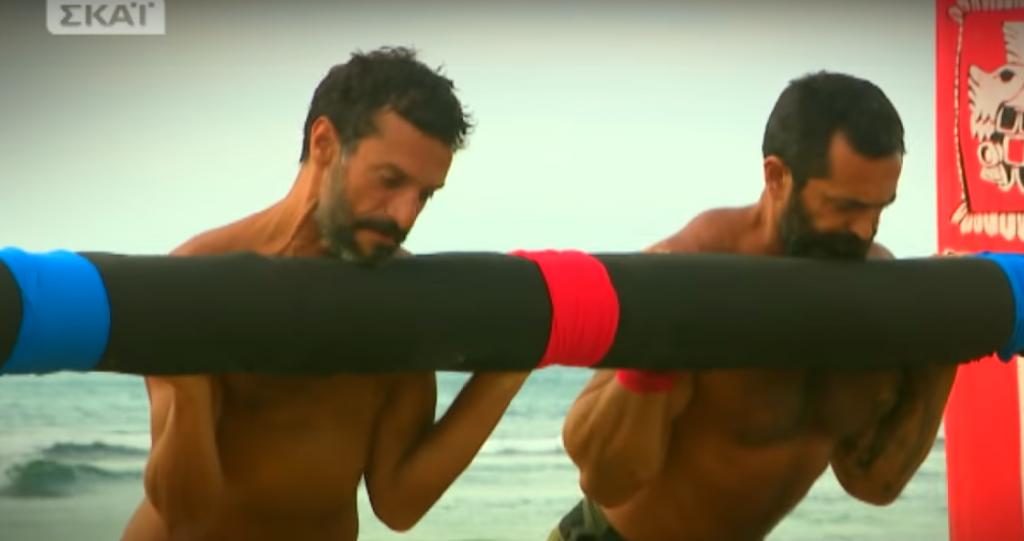 Survivor: Χαμός στον αγώνα ασυλίας – Ο ένας εναντίον του άλλου (vid) | Pagenews.gr