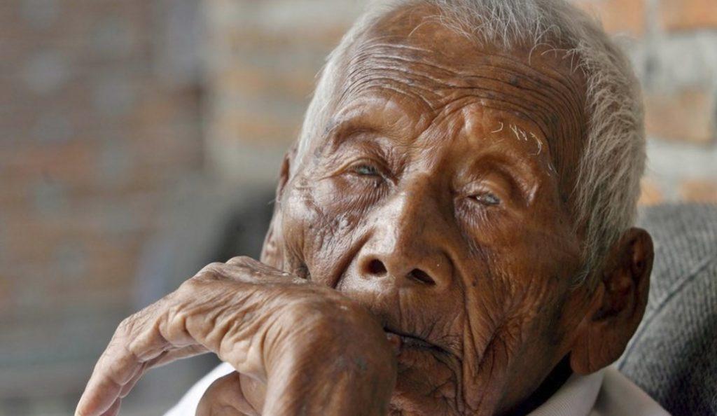 Πέθανε o γηραιότερος άνθρωπος στον κόσμο | Pagenews.gr