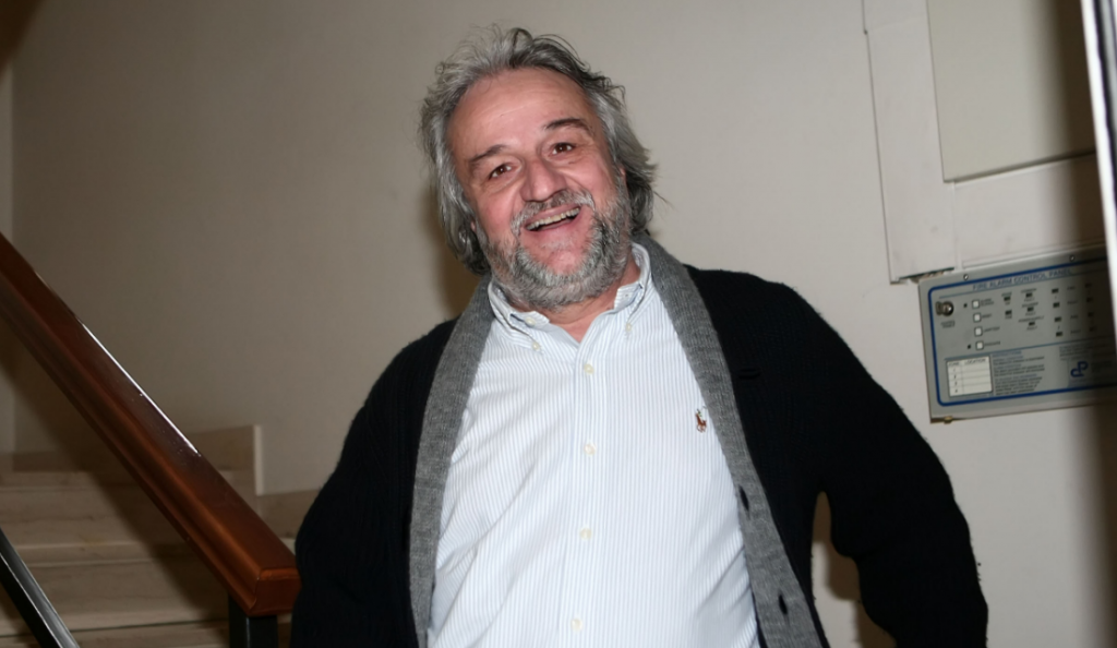 Αισιόδοξος για παραμονή ο Κομπότης! | Pagenews.gr