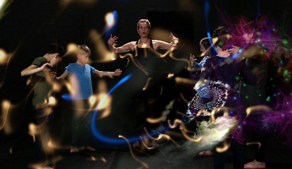«Μυθολογία-Κίνηση-Γλώσσα» στο θέατρο «Μπιπ» | Pagenews.gr