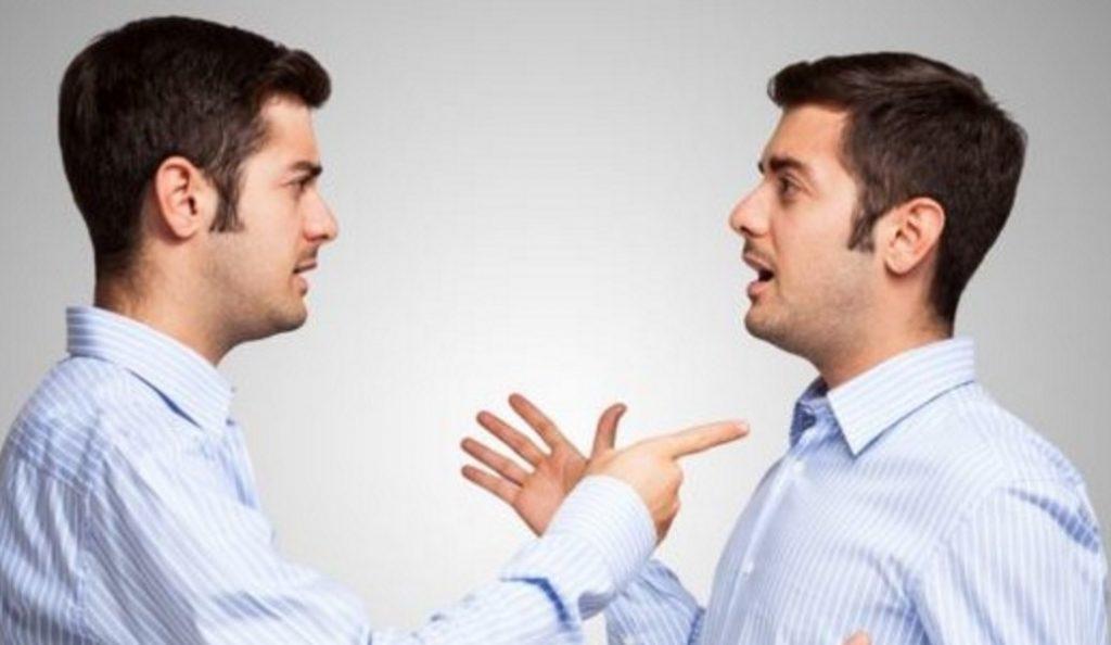 Το όφελος του να μιλάει κανείς στον εαυτό του | Pagenews.gr