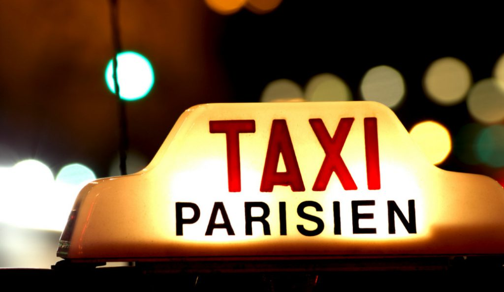 Έμπορος τέχνης ξέχασε πίνακα 1,5 εκατ. ευρώ σε ταξί   Pagenews.gr