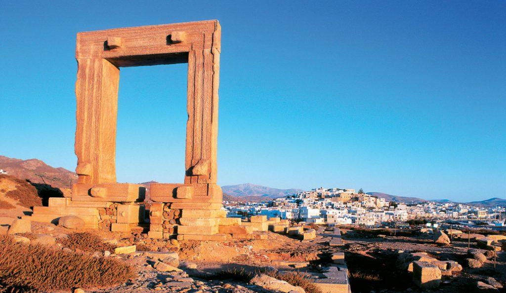 Νάξος: Ο αθλητικός τουρισμός αυξάνει τις κρατήσεις στο νησί | Pagenews.gr