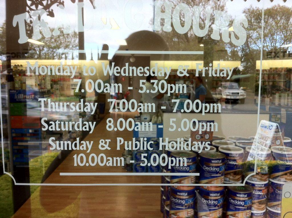 Ανοικτά καταστήματα τις Κυριακές: Τι ισχύει στην ΕΕ   Pagenews.gr