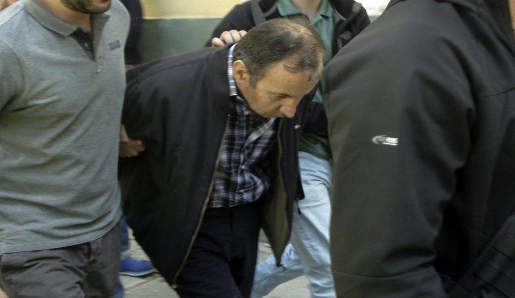 Προφυλακιστέος ο 61χρονος παιδοκτόνος που έπνιξε και πέταξε στα σκουπίδια τη μικρή Στέλλα | Pagenews.gr