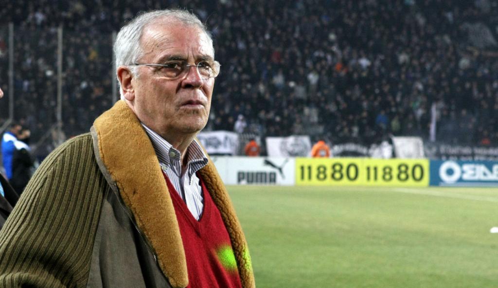 Σάββας Θεοδωρίδης: «Όχι στα πλέι οφ για τον πρωταθλητή, δεν θέλουμε διεθνείς διαιτητές» | Pagenews.gr