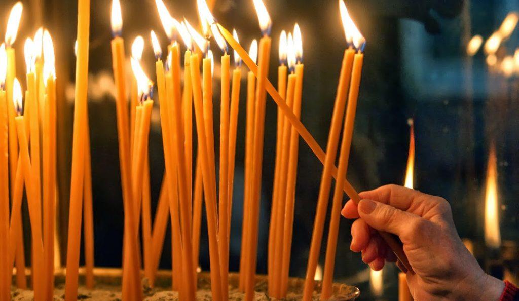 Κρήτη: Θρήνος στην κηδεία της 16χρονης (pics)   Pagenews.gr