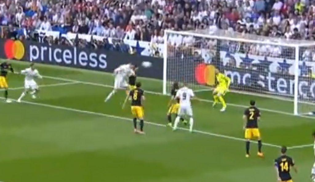 Champions League: Το γκολ του Κριστιάνο που άνοιξε το σκορ για τη Ρεάλ (vid) | Pagenews.gr