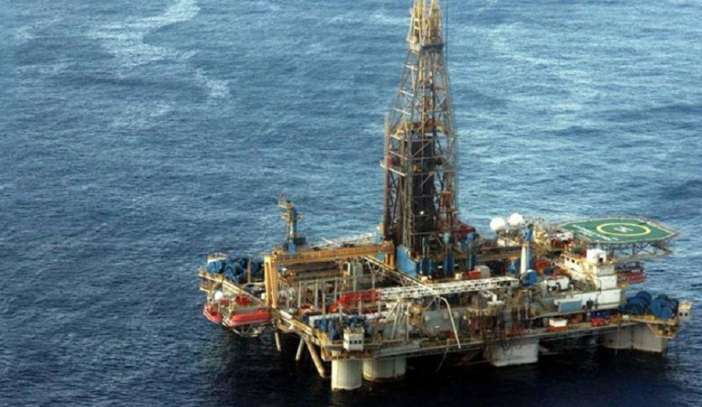 Κύπρος: Η γεώτρηση στο τεμάχιο 11 προχωρά κανονικά | Pagenews.gr
