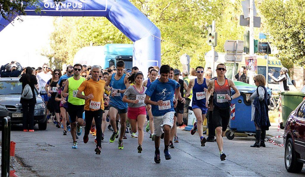 Πεντέλη: Με επιτυχία διεξήχθη ο Δ΄Αγώνας του 4ου ATTIKA RUN & FUN Grand Prix   Pagenews.gr