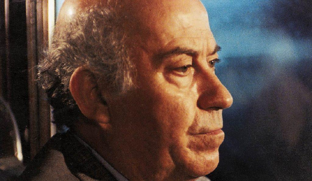 Θανάσης Βέγγος: Έξι χρόνια απ' τη μέρα που «έφυγε» από κοντά μας | Pagenews.gr