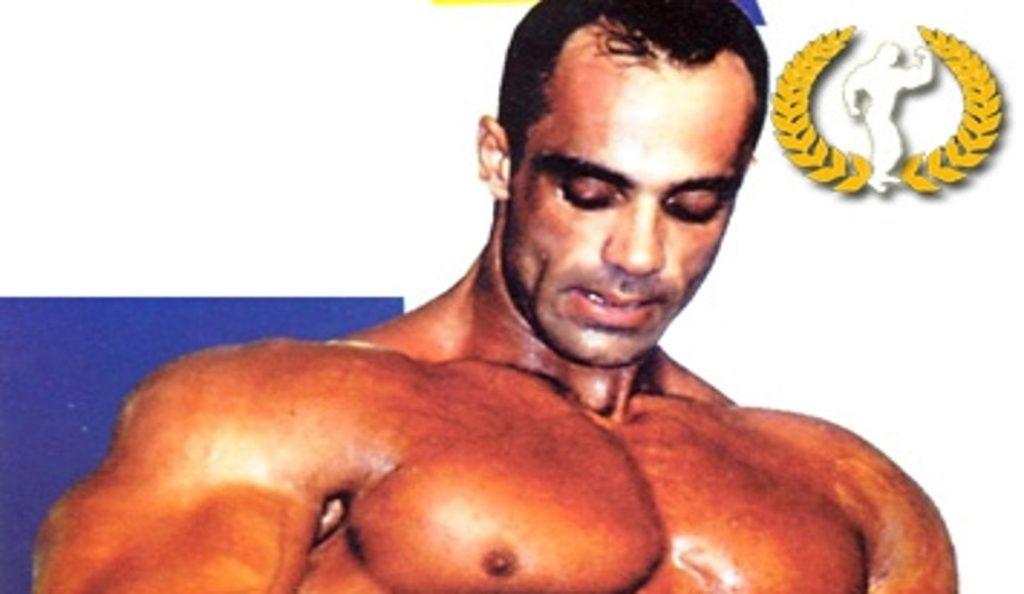 Ποιος ήταν ο 50χρονος αθλητής του bodybuilding που δολοφονήθηκε στα Γλυκά Νερά (pics & vid) | Pagenews.gr