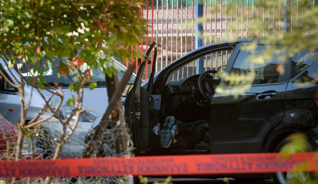 Μαφιόζικη εκτέλεση 50χρονου με καλάσνικοφ έξω από σχολείο στα Γλυκά Νερά (upd)   Pagenews.gr