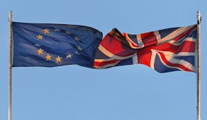 Brexit: Το Λονδίνο εμμένει στα σχέδια του σχετικά με την τελωνειακή ένωση της ΕΕ   Pagenews.gr