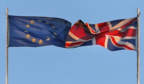 Brexit: Οι Βρετανοί γύρισαν την πλάτη στην Τερέζα Μέι | Pagenews.gr