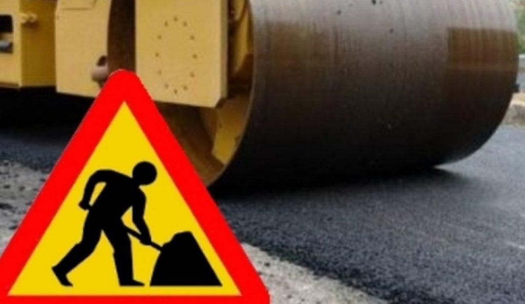 Θεσσαλονίκη: Εργασίες συντήρησης σε κεντρικές οδικές αρτηρίες από τη Διεύθυνση Τεχνικών Έργων της Περιφέρειας Κεντρικής Μακεδονίας | Pagenews.gr