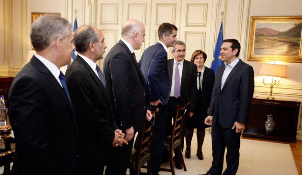 Η ΚΕΔΕ λέει «ναι» στην εθνική προσπάθεια για την παραγωγική ανασυγκρότηση της χώρας   Pagenews.gr