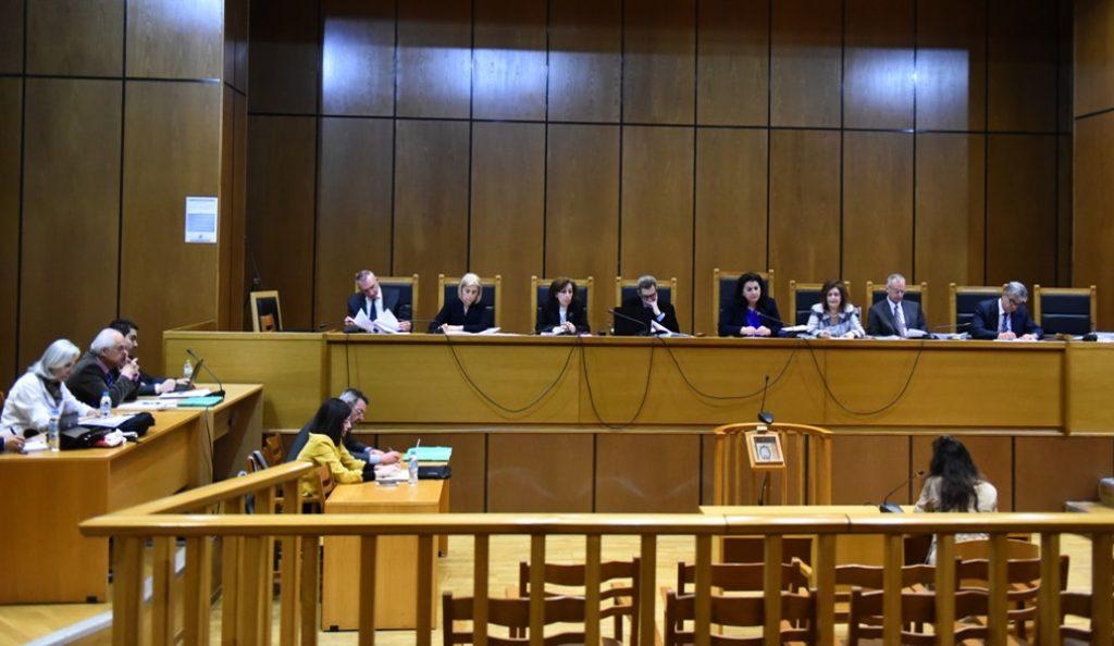 Απολογισμός από την Πολιτική Αγωγή για τα δύο χρόνια δίκης της Χρυσής Αυγής | Pagenews.gr