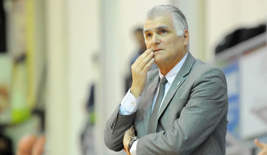 Μαρκόπουλος: «Κανένα σενάριο για Εθνική ομάδα» | Pagenews.gr