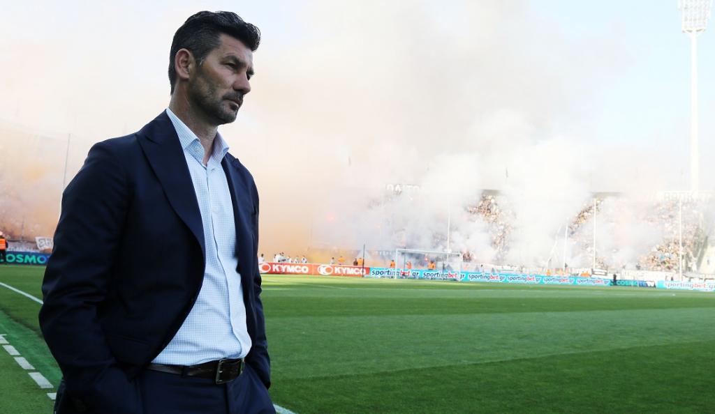 Ουζουνίδης: «Πάλι καλά που δεν χάσαμε»   Pagenews.gr