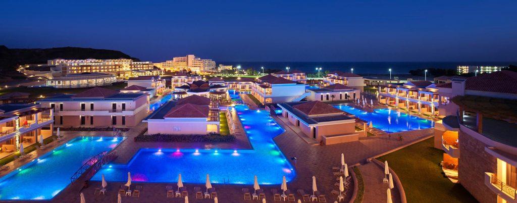 Ξενοδοχεία της Ρόδου ψάχνουν προσωπικό | Pagenews.gr
