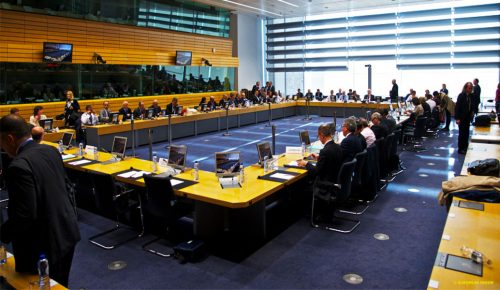 EuroWorking Group: Στο τραπέζι η εκταμίευση της δόσης – «Αγκάθι» οι πλειστηριασμοί | Pagenews.gr