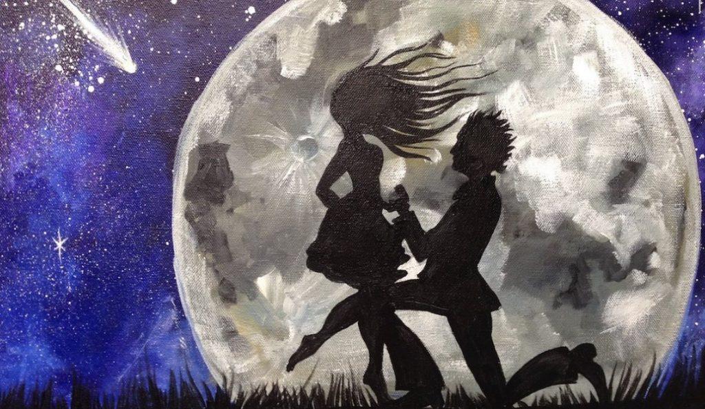 Νέα Σελήνη, Νέος Έρωτας! | Pagenews.gr