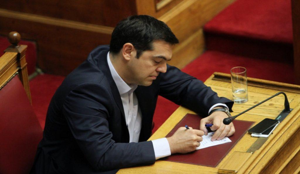 Τι απαντά η κυβέρνηση για τους χάκερς στο σάιτ του πρωθυπουργού | Pagenews.gr