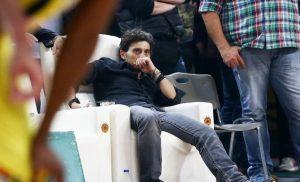Ετοιμάζει φάκελο για δια βίου αποκλεισμό Γιαννακόπουλου η Euroleague   Pagenews.gr