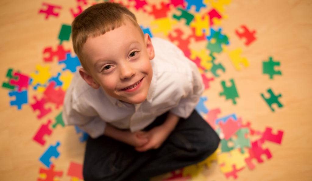 Παιδί & αυτισμός: Σημαντικός παράγοντας η ηλικία του πατέρα | Pagenews.gr