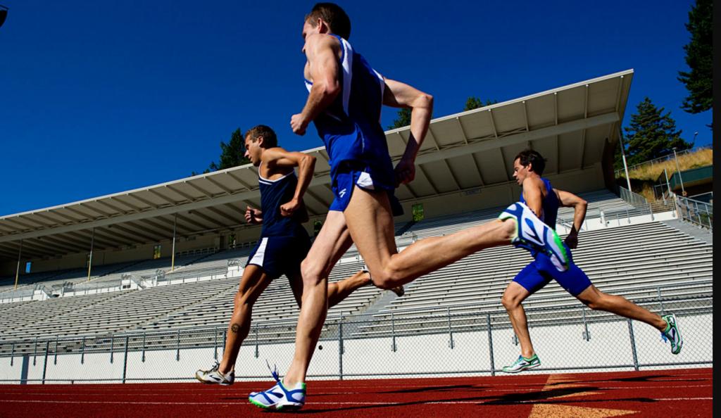 Συσκευή Τεχνητής Νοημοσύνης σε μαθαίνει να τρέχεις σωστά   Pagenews.gr