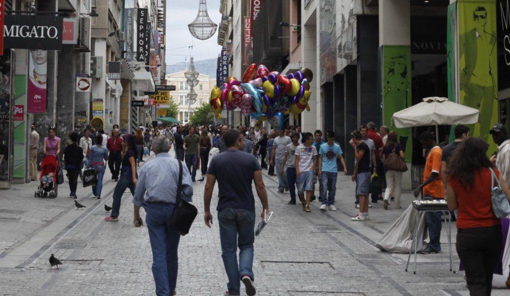 «Όχι» από το Περιφερειακό Συμβούλιο Αττικής στην κυριακάτικη λειτουργία των καταστημάτων | Pagenews.gr