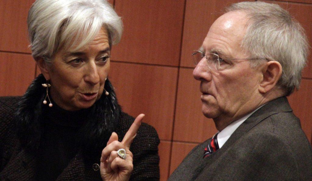 Ο χρησμός της Λαγκάρντ για το χρέος: «Δεν υπάρχουν μόνο κρέας και ψάρι» | Pagenews.gr