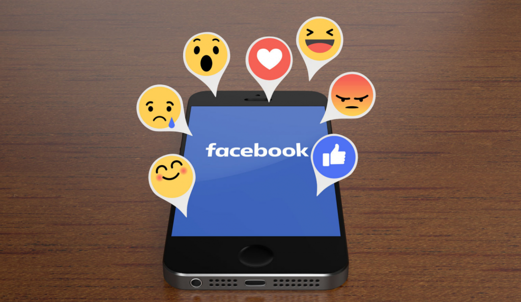 Facebook: Διαθέσιμα τα reactions στα comments!   Pagenews.gr