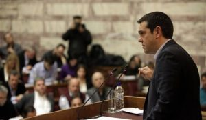 Συνεδρίαση στον ΣΥΡΙΖΑ για τους 10 «αντάρτες» βουλευτές | Pagenews.gr