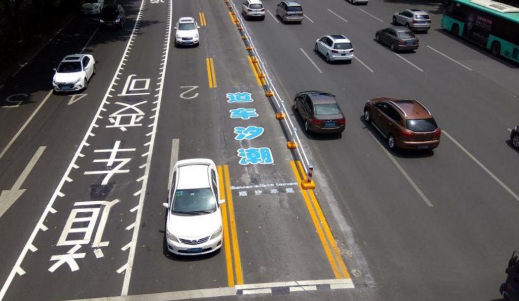 Ρομπότ «τροχονόμοι» για την αντιμετώπιση κυκλοφοριακής συμφόρησης (vid) | Pagenews.gr