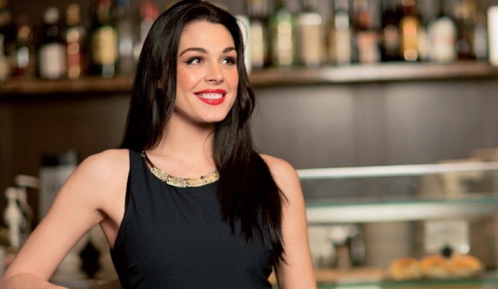 Ιωάννα Τριανταφυλλίδου: Άλλαξε το όνομά της σε… Joanna Fyllidou | Pagenews.gr