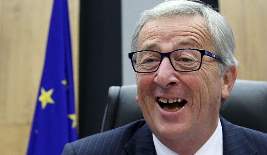 Είναι αλκοολικός ο Γιούνκερ; «Τύφλα» σε συζήτηση για το Κυπριακό (vid) | Pagenews.gr
