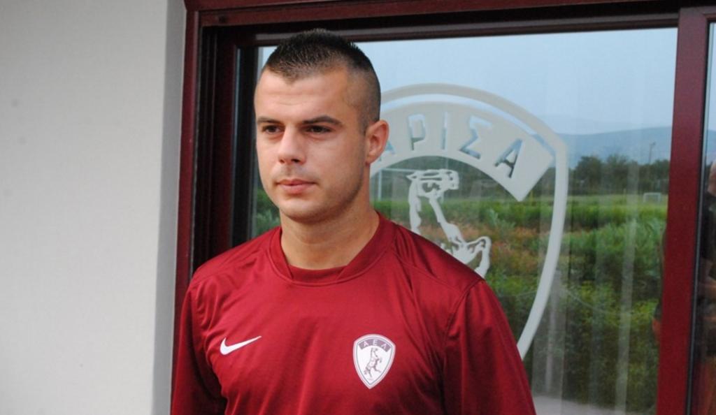 Τέλος ο Μονιάκης από την ΑΕΛ | Pagenews.gr