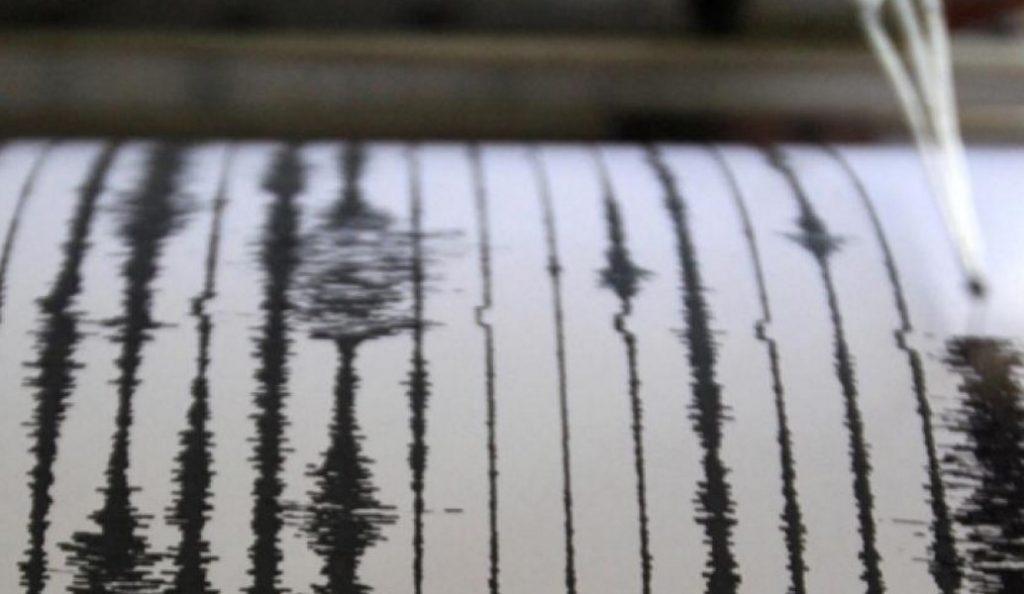 Σεισμός 4,1 Ρίχτερ ανοιχτά της Κυλλήνης | Pagenews.gr