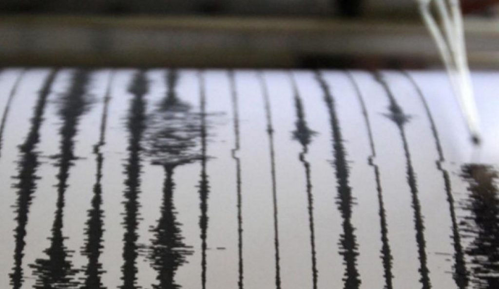 Ισχυρή σεισμική δόνηση 6,8 Ρίχτερ στη Γουατεμάλα | Pagenews.gr