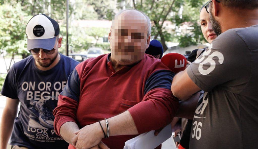 Δάφνη: Ο βιαστής της φοιτήτριας κατέθεσε αίτημα αποφυλάκισης | Pagenews.gr