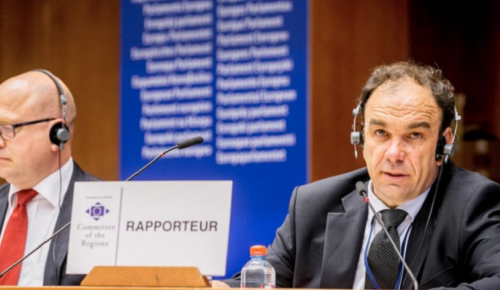 Αντεθνικό… παραλήρημα εναντίον του ΠΑΟΚ απ' τον πρώην δήμαρχο Κηφισιάς (pics)   Pagenews.gr