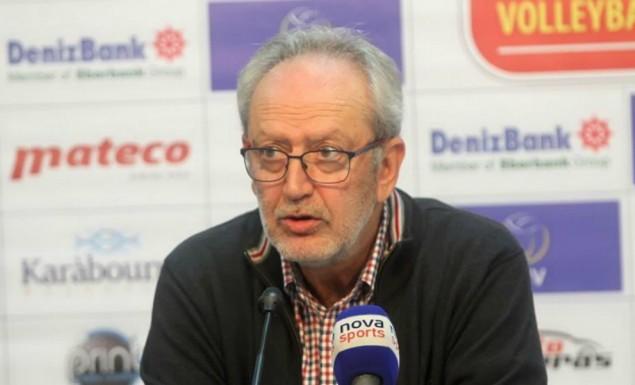 Τσαλόπουλος στο SDNA: «Απαιτούμε σεβασμό στον ΠΑΟΚ» | Pagenews.gr