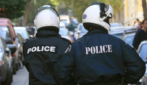 Τροχαίο ομάδα ΔΙΑΣ: Δύο αστυνομικοί τραυματίες – Ο ένας σε σοβαρή κατάσταση   Pagenews.gr